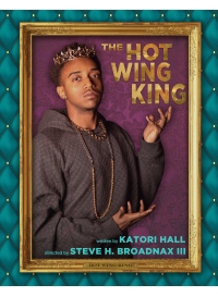 The Hot Wing King
